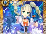 NightmareCapricornCoord Toudou Yurika