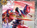 Kamen Rider Den-O Liner Form (2)