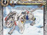 The GuardianBeast Snopard