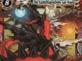 The EarthDragonDeity Gai-Asura