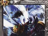Dimension Sword