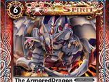 The ArmoredDragon Maximillion
