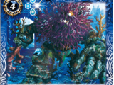 The GrandseaGolem Coral-Golem