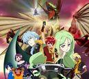 Battle Spirits Shounen Gekiha Dan