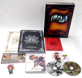 Saga Collector's Box