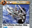 The Infinite Mother Ship