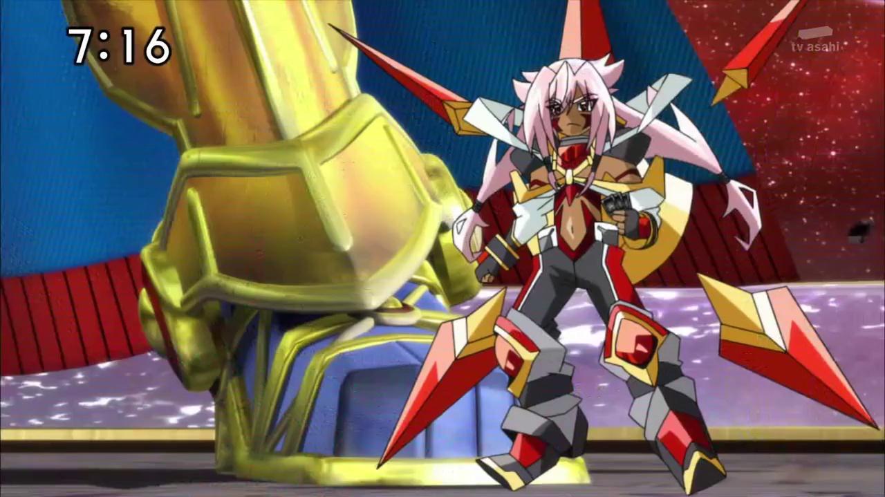 Shooting Star Twinkle, Kiriga' s Battle of Friendship!!