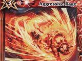 Aggressive Rage