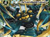 The CancerBushin Cancerd