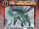 The BladeDragon Stegorasaurus