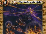 The Walpurgis Night