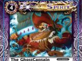 The GhostCaptain Silvershark