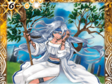 The DruidMage Kythera