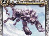 The ArmoredBeast Chimairon