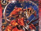 The FlameGeneral Ryuumon