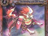 The HeroDog Lord-One-Kengo
