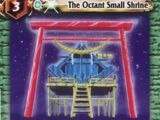 The Octant Small Shrine