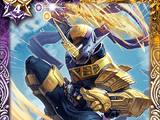 Kamen Rider Build NinninComic Form