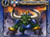 The BattleDragon Elginius