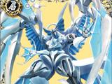 The White OriginDragon Metropolista