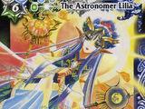 The Astronomer Lilia