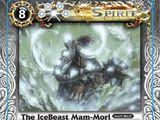The IceBeast Mam-Morl