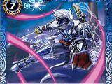 The DragonEmperor'sPirateCrew Vice-CaptainAozack