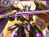 The DragonKnight Swordius-Dragoon