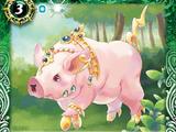 The BreatherSoundBeast Pigrest