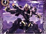 The HeavenlyDemonKing God-Sechs -Type Zero-