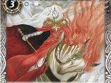 The CrimsonGoddess Macha