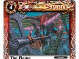 The FlameWingDragon Ma-Dwo