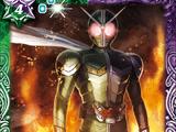 Kamen Rider W CycloneJoker (2)