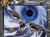 Windspout