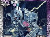 Kamen Rider Genm Zombie Action Gamer Level X0