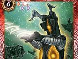 The SpaceDinosaur Zetton (2)