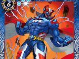 The GiantHero Marvelous