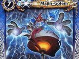 Majin-Golem