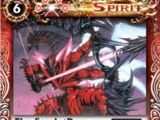 The ScarletDragonRider Rosso