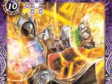 Kamen Rider Ghost Tenka Touitsu Damashii