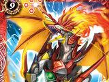 The DragonGodKing Sieg-Execeed