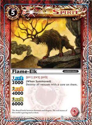 Flame-elk2