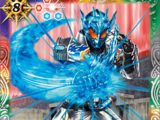 Kamen Rider Cross-Z Charge