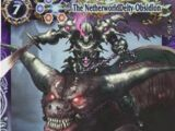 The NetherworldDeity Obsidion