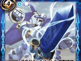 The GrandTransformer Lance-Arms