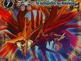 The StarDragonDeity Sieg-Meteorwurm