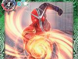 Kamen Rider W HeatJoker