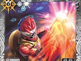 Kamen Rider Para-DX Fighter Gamer Level 50