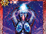 The KingDemonBeast of Light Maga-Zetton