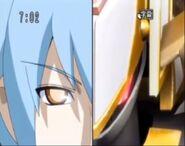 The IronKnight Yggdrasil-anime 2